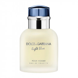 Light Blue Pour Homme - Eau de Toilette - 30218804