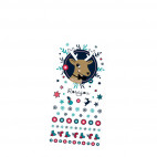 Kit Jolis Ongles - ROS45003