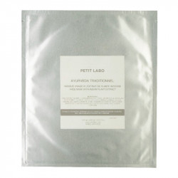 Masque Hydrogel Ayurveda Traditionnel - PTL58001
