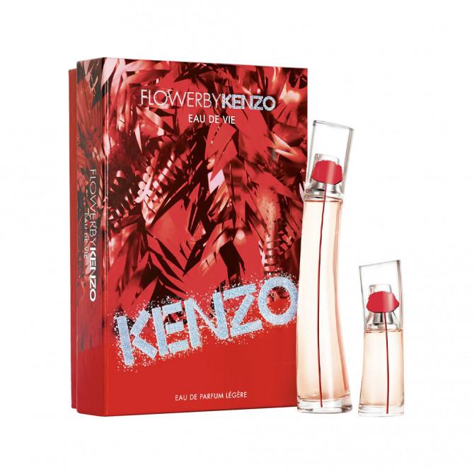 Coffret FLOWER BY KENZO EAU DE VIE - 49911351