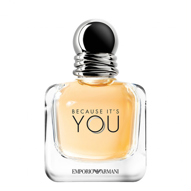 Because it's You - 50ml - 03013933
