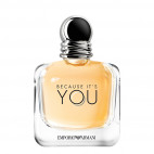 Because it's You - 100ml - 03013933