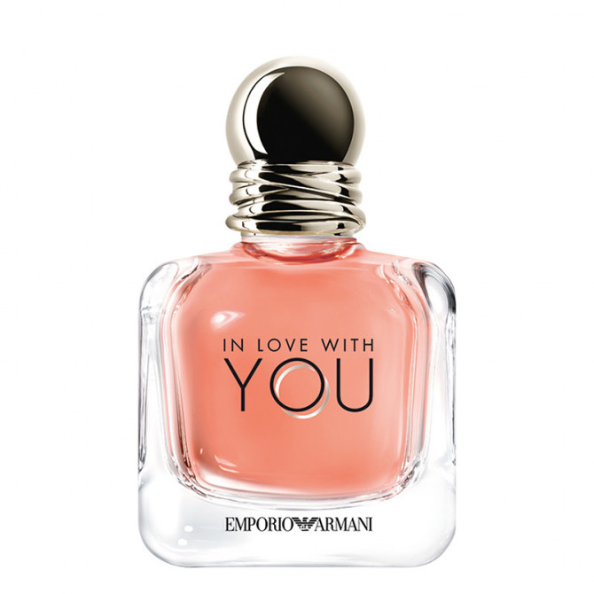 In Love With You - 50ml - 03013923
