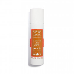 Super Soin Solaire Huile Soyeuse Corps SPF15 - 86269215