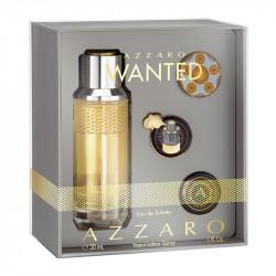 Coffret Azzaro Wanted - 06722J1H