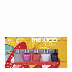Kit 5 Minis Infinite Shine Mexico - 67645B3G