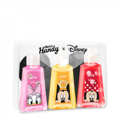 Kit Trio Disney Gel Mains - 61D71032