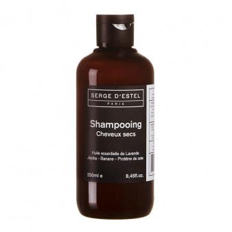 Shampooing Cheveux Secs - SER.82.005
