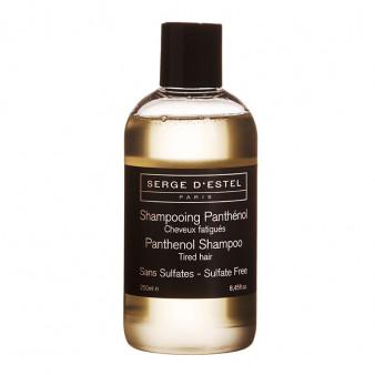 Shampooing au Panthénol pour Cheveux Fatigués - SER.82.007