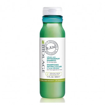 Raw Shampooing Scalp Care - BIO.82.026
