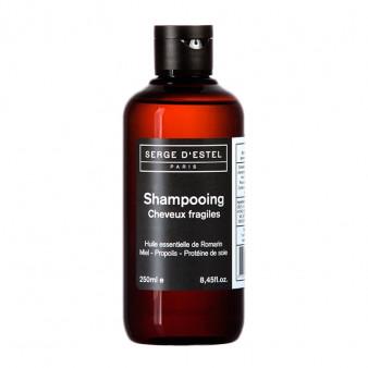 Shampoing Cheveux Fragiles - SER.82.003
