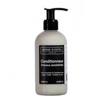Conditionner au Pamplemousse Pour Cheveux Sensibilisés - SER.83.014