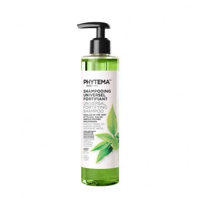 Shampooing Universel Fortifiant - PHT.82.002