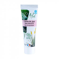 Crème De Jour 67% Aloé Vera - ALO52002