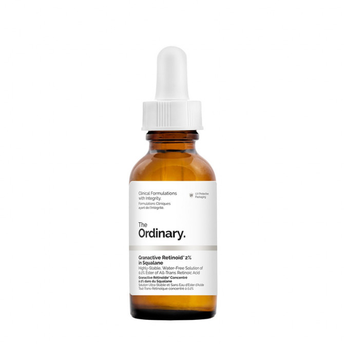 Granactive Retinoid 2% In Squalane - 89K57154
