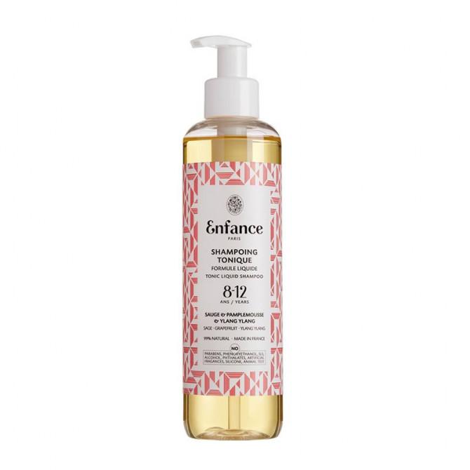 Shampooing Tonique 8-12 ans - ENF82003