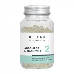 Absolu de L-Carnitine - 24E61242