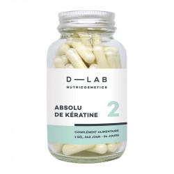 Absolu de Kératine - 24E61113