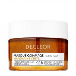 Masque Gommage Mandarine Verte - 265589C2