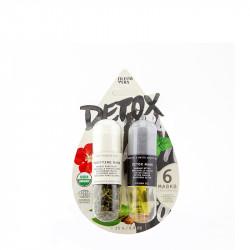 Masque Fraîcheur Détox - OLE61001