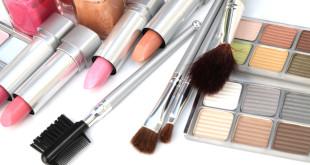 matériel pour maquillage