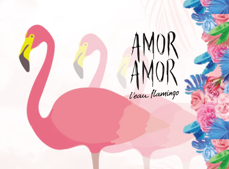 Amor Amor Flamingo De Cacharel Conseils Beauté Kalista Parfums