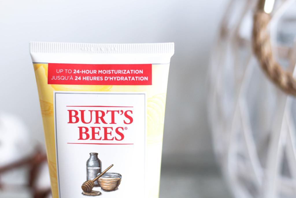 Lait pour le Corps au Lait et Miel, Burt's Bees