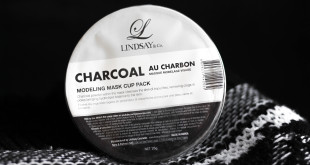 Masque Modelage Visage au Charbon