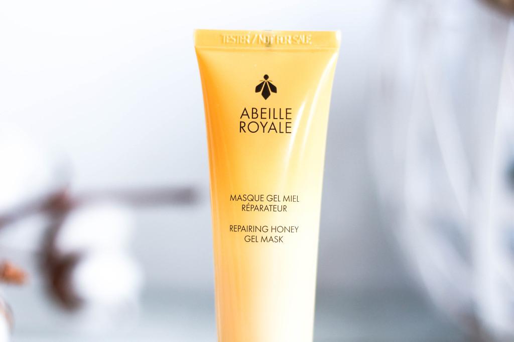 Abeille Royale - Masque Gel Miel Réparateur, Guerlain