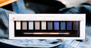 Palette The Essentials, Clarins