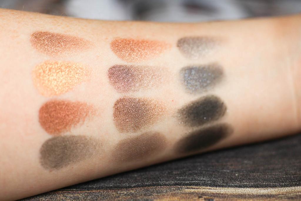 Palette Flawless, Makeup Revolution