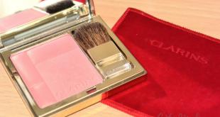 blush prodige clarins 09