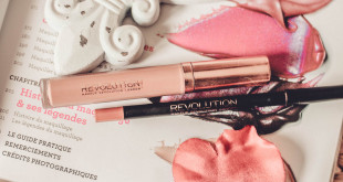 Matte Lip Kit de Makeup Revolution