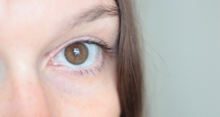 ombre iridescente clarins