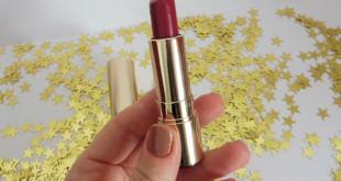Joli rouge brillant - Clarins - Lili LaRochelle à Bordeaux (6)