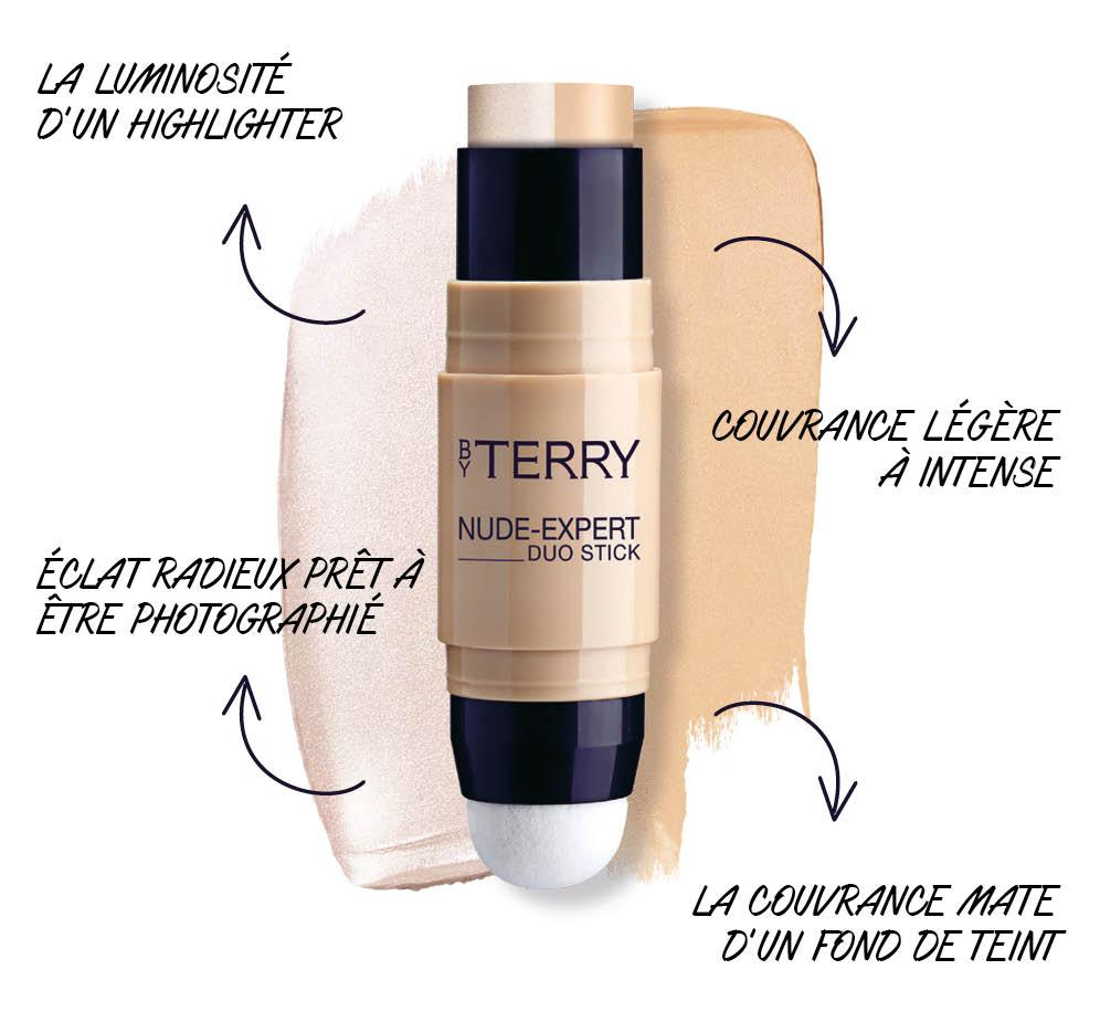 Nude-Expert Foundation by Terry
