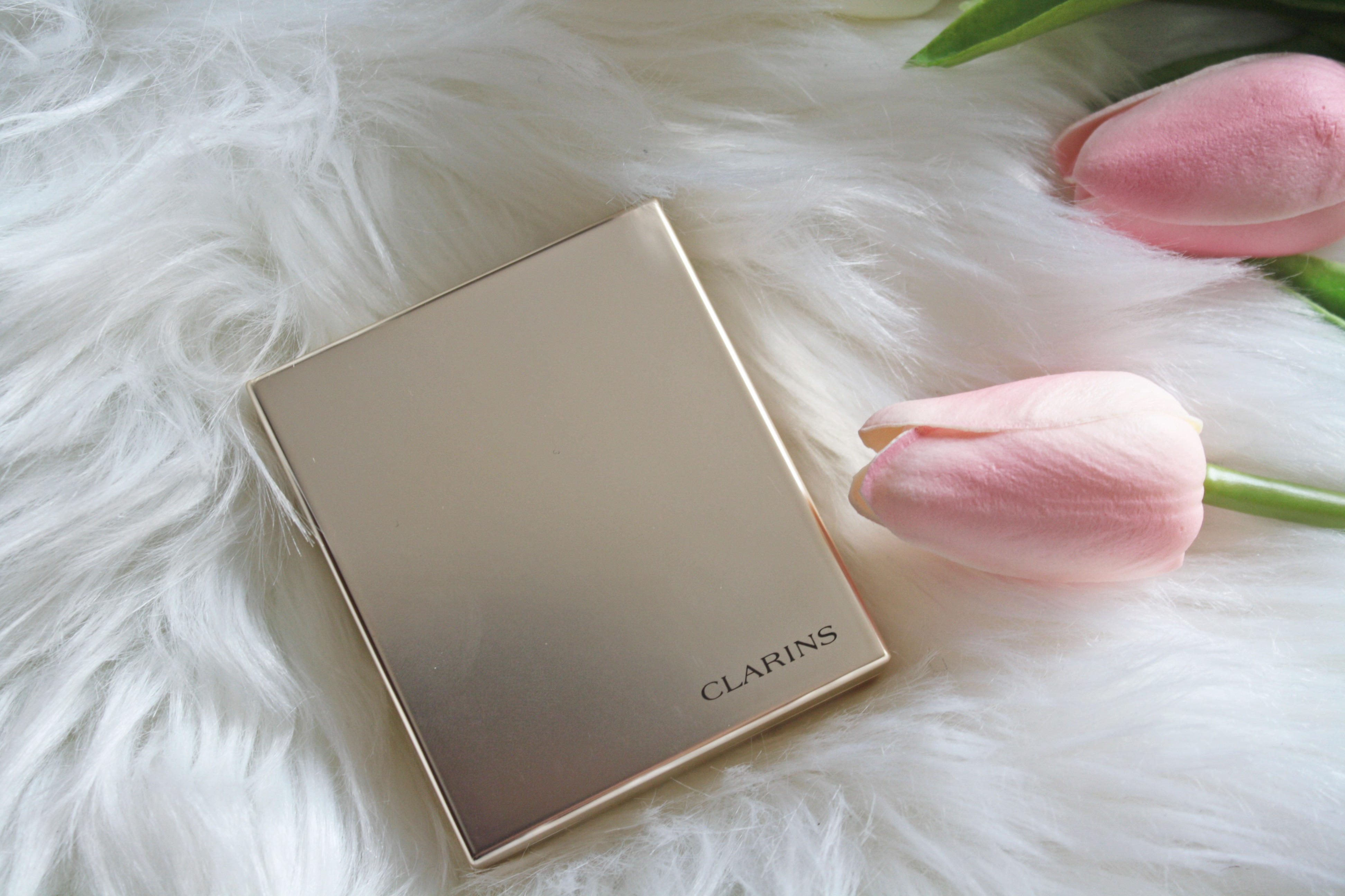 Poudre clarins