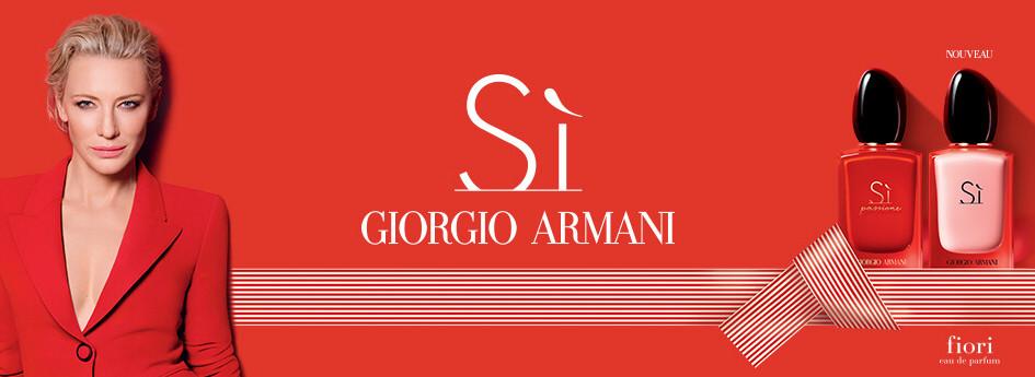 Emporio Armani elle