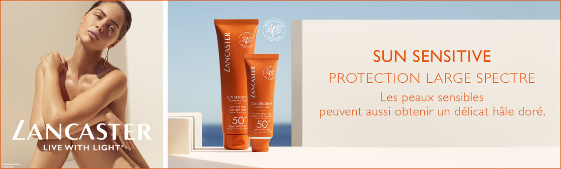 Bronzage et Protection