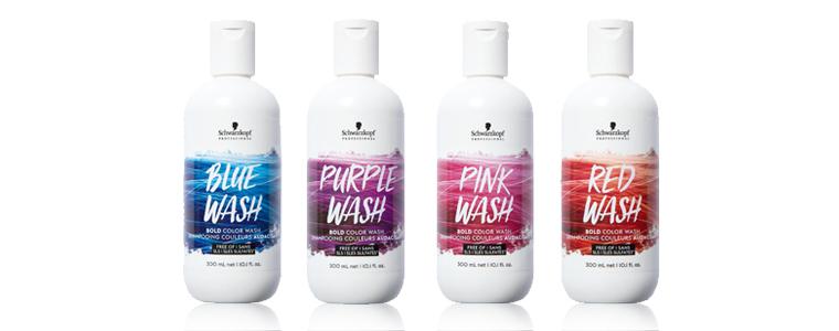 Color Wash