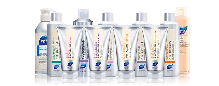 Shampooings - Après shampooings
