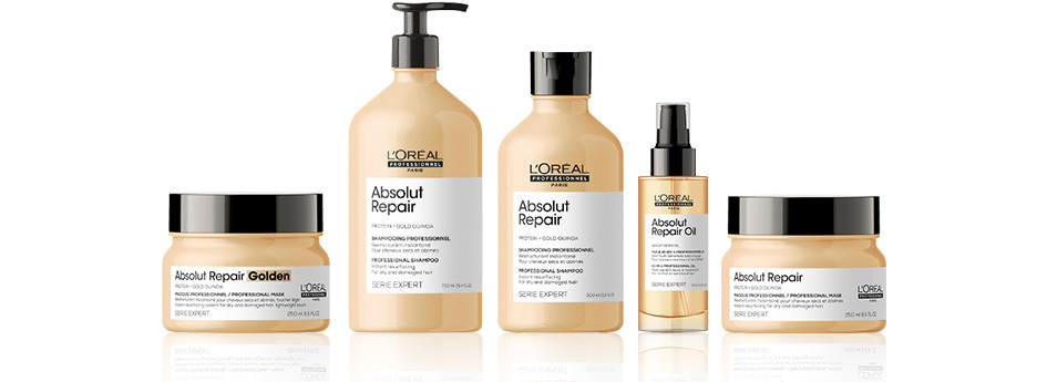 Absolut Repair Gold