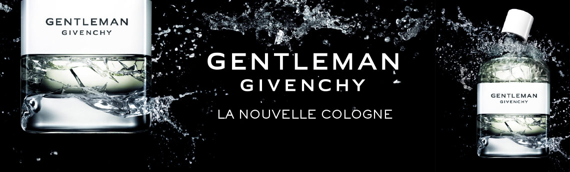Gentleman Cologne Givenchy