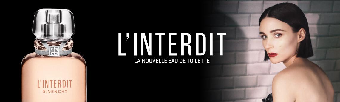 L'interdit Eau de toilette Givenchy