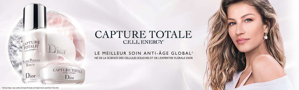 Capture Totale Crème C.E.L.L ENERGY