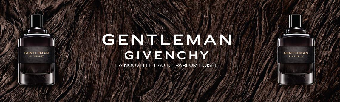 Gentleman EDP boisée Givenchy