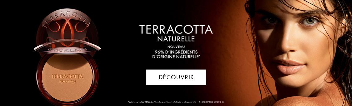 Terracotta La Poudre Bronzante