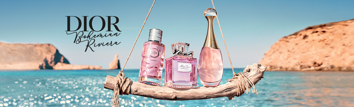 Dior Parfums Féminins