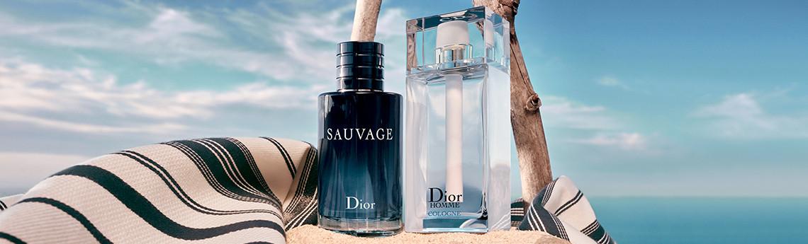 Dior Parfums Masculins