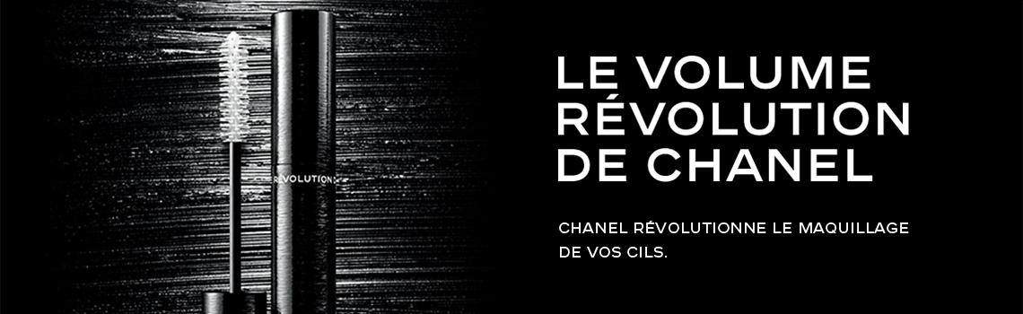 Volume Révolution